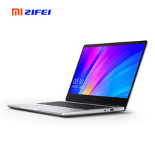 Czerwony mi Book 14 (14-calowy ekran intel i7-8565U Nvidia MX250 8GB RAM) mi notebook(China)