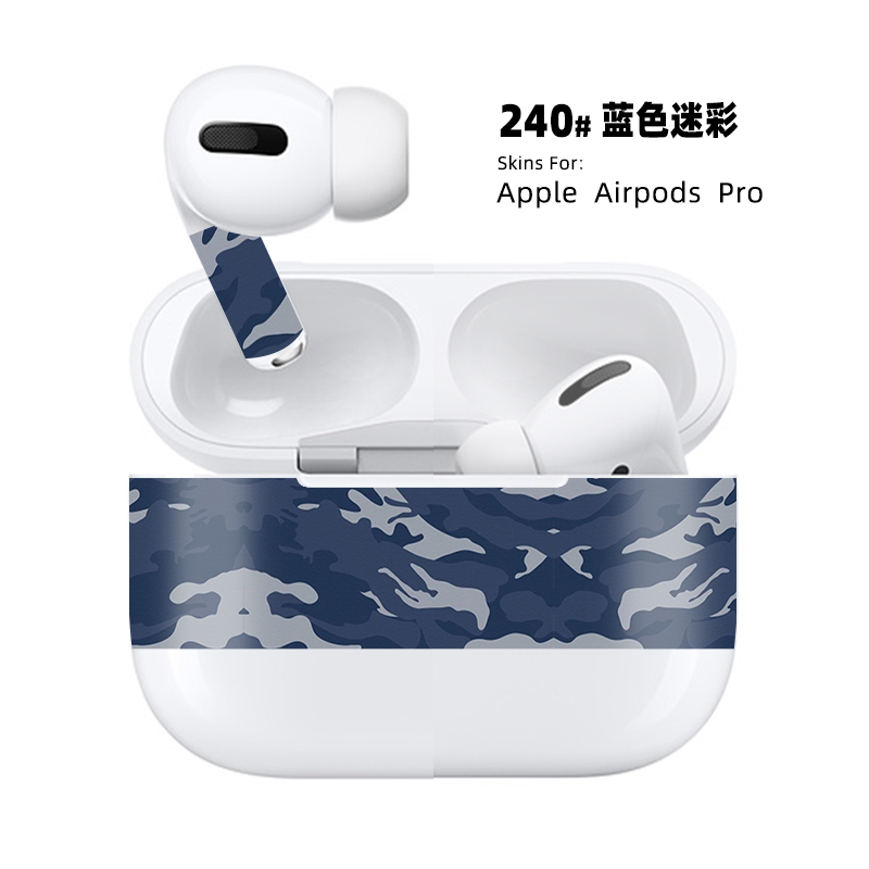 Multi Color Dust Guard for AirPods Pro 98