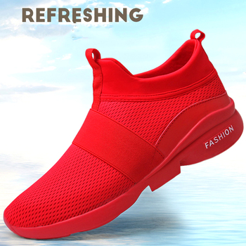 2019 New Fashion Classic Shoes Men Women Flyweather Comfortable Breathabl Non-leather Casual Lightweight