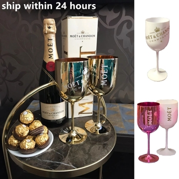Wino impreza na biało szampana Coupes koktajl szklane kieliszki do szampana poszycie kieliszek do wina czara plastikowe kubki tanie i dobre opinie CN (pochodzenie) ROUND Ce ue Szkło Koktajl szkła Ekologiczne Zaopatrzony 1009a