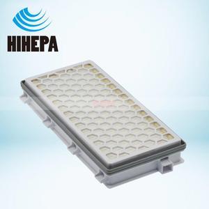 Image 5 - 2 pcs HEPA Filter for Miele S4 S5 S6 S8 Series Vacuum Cleaner parts fit Miele HEPA AirClean SF HA 50,SF AA50,SF HA50,SF AAC 50
