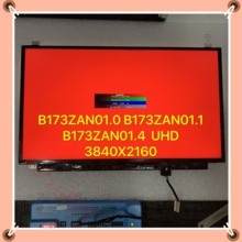 Led-Screen Laptop-Display B173ZAN01.0 40PIN 4K 3840x2160 Wideview Super Original