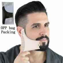 Shaping Styling Template Comb…