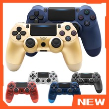 Wireless Gamepad for PS4 Controller Bluetooth Wireless Controller for PS4 Gamepad fit for PS3 for Dualshock 4 Vibration Joystick for ps4 controller wireless bluetooth gamepad controller for sony playstation 4 for dualshock 4 joystick gamepad wholesale