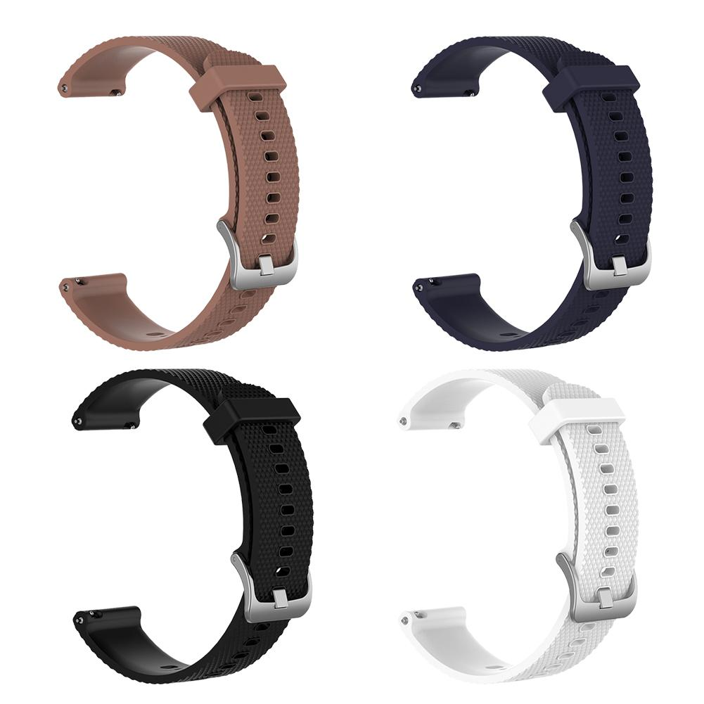 Soft Silicone Watch Band Wrist Band Strap For Timex Weekender Timex Expedition Watch Band