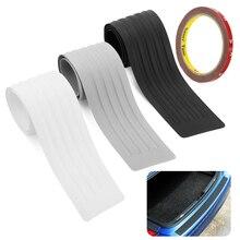 Neue Gummi Hinten Schutz Stoßstange Schutz Trim Abdeckung Für Volvo S40 S60 S70 S80 S90 V40 V50 V60 V70 V90