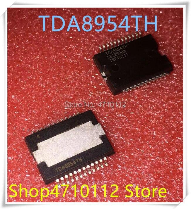 NEW 1PCS/LOT TDA8954TH TDA 8954 TDA8954 HSOP-24 IC