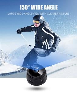 A9 мини Камера 1080P HD Ip Камера и функцией ночной съемки видео и аудио записывающее безопасности Беспроводной мини видеокамеры наблюдения Камера s Wi Fi Камера|Компактные видеокамеры|   | АлиЭкспресс