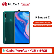 Global Version Huawei P Smart Z Mobile Phone