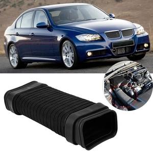 Image 5 - محرك السيارة خرطوم آخذ للهواء ل BMW 3 سلسلة E90 E91 320D 318D 7795284 13717795284