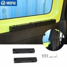 Modanature interne MOPAI per Suzuki Jimny 2019 staffa poggiatesta seggiolino auto per Suzuki Jimny 2019 2020 accessori auto