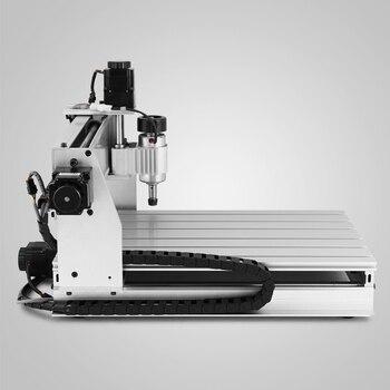 ROUTER CNC 3040T de 3 ejes, grabador, cortador de grabado, enrutador USB de escritorio, fresadora de grabado, máquina de perforación artística