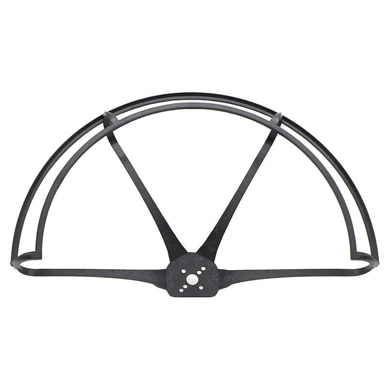 4PCs 8/9/10 zoll Propeller Sicherheit Schutz Ring Requisiten Schutz Abdeckung Ringe Proptector Für RC FPV racing Drone F450 550 500 520