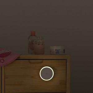 Image 3 - Xiaomi LED Lamp Corridor Mijia Night Light Infrared Remote Control Body Motion Sensor Smart Home Mi Home Light