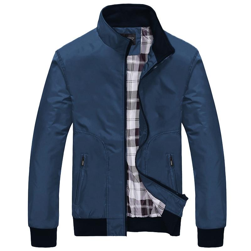 2019 Boss Jacket Men Fashion Casual Loose Brand Mens Jacket Tommy Crocodile Sportswear Bomber Jacket Mens Jackets Men Coats 02