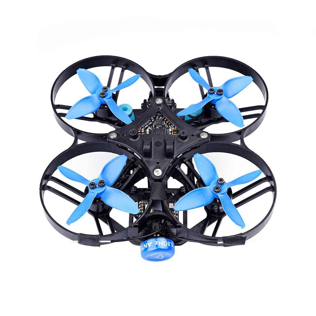 BETAFPV 4pcs 1105 5000KV Brushless Motors Customized for Beta85X 2-4S FPV Racing Drone Micro Quadcopter Cine Whoop