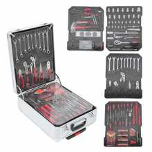 Toolbox-Tool Case Trolley Repair-Kit 969pcs/Set-Tool with Telescopic-Handle Household