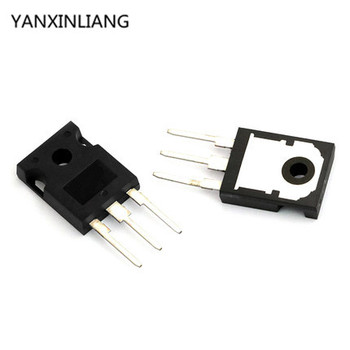 5PCS MBR30100PT TO-247 MBR30100 TO-3P 30100PT 30A 100V Schottky diode image