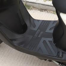 קטנוע אופנוע דוושת מחצלות, עבור ימאהה רוץ אני CYGNUS GT FX125 Xuying 125, גומי רגל החלקה שטיח רצפת שטיח