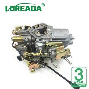 Image 4 - OEM MD192036 Heavy Duty Vergaser Passt Für M itsubishi Lancer Proton Saga 4G13 4G15 Motor MD 192036 Carb Assy mit Hoher Qualit