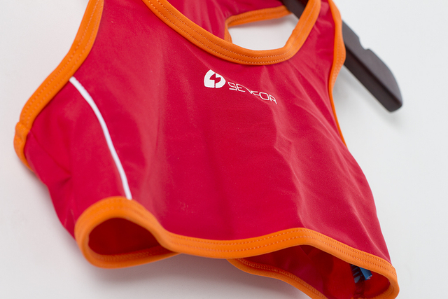 Girls Sport Bikini Swimsuit Set 2019 2-Pieces Kids Girl Biquini Beach Bathing Suits Girls Training Swimsuit Swimwear