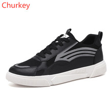 Mens Shoes  Sneakers Casual Men Breathable Light Hard-Wearing Mesh Fashion 2019