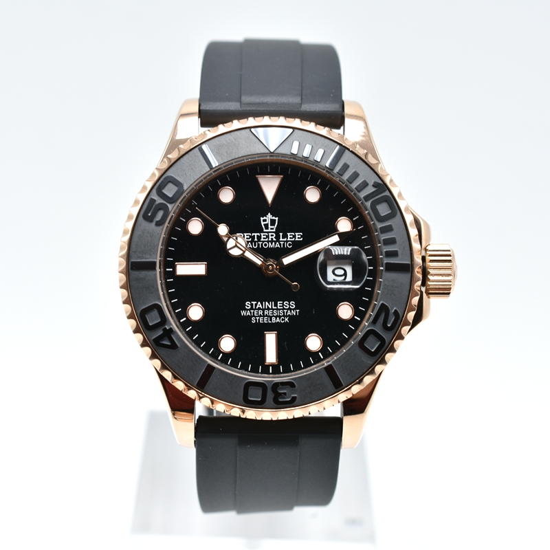 Heb1a16577e1645c382a6cebaa26fe1e2m Fashion Brand Men Sports Watches with Nylon Strap Digital | Watch Companies | PETER LEE | Top Brand Noctilucous 40mm mechanical mens silicone band men automatic wristwatch