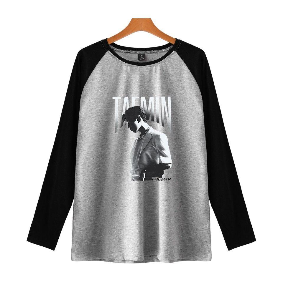 Elephant Raglan T-Shirt Mens Womens Ladies