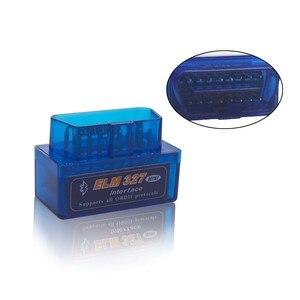 Image 3 - XYCING Mini ELM327 Bluetooth OBD2 Hardware V2.1 Software V2.1   SC104
