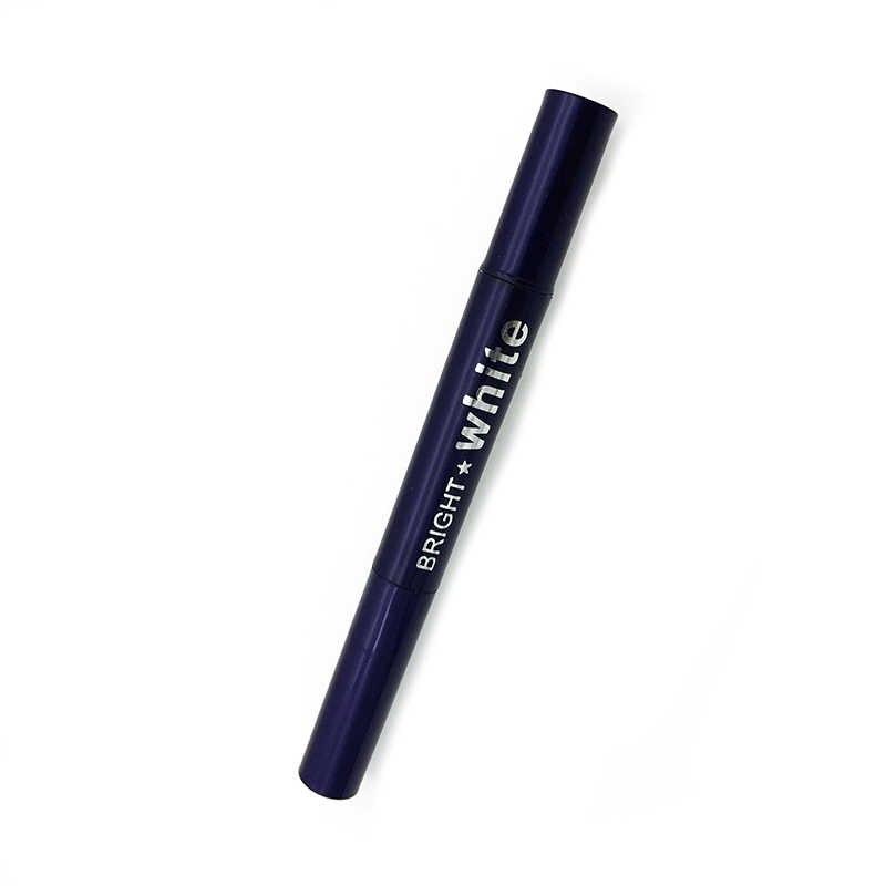 2.5ml הלבנת שיני ג 'ל עט נייד להסיר כתמים במהירות הלבנת שיניים הלבנת ג' ל עט ניקוי שיניים כלי TSLM1