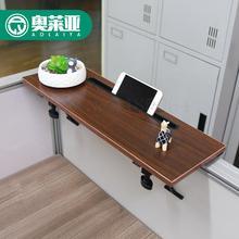 Бесплатный удар офисный компьютер слово разделительная полка стойка офисный стол деревянный прямоугольный цветок стенд простая полка