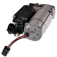 For Land Rover Discovery MK II 1998 2004 Level Control Compressor Air Suspension Pump RQG100041