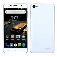 Venta de liquidación de 5,0 de pantalla Android 6,0 celular 3G 4G LTE smartphone barato teléfono móvil 2GB 16GB Dual Sim GSM teléfonos