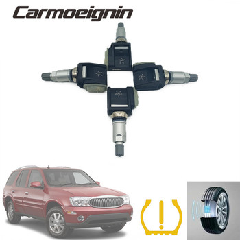 Sensor TPMS de Sensor de Presión de Aire para Chevrolet Isuzu Buick GMC Cadillac CTS 2577-4007 de 25774007