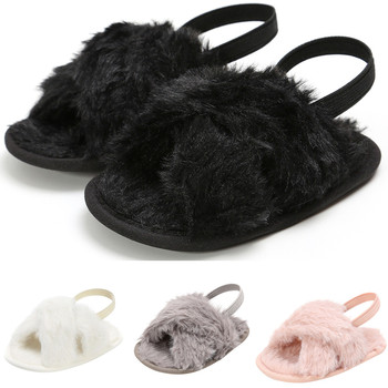 2020 New Chlidern Baby Girl Boys Shoes Slip-On Comfortable Solid Fashion First Walkers Kid Shoes kids shoes Sapato Infantil