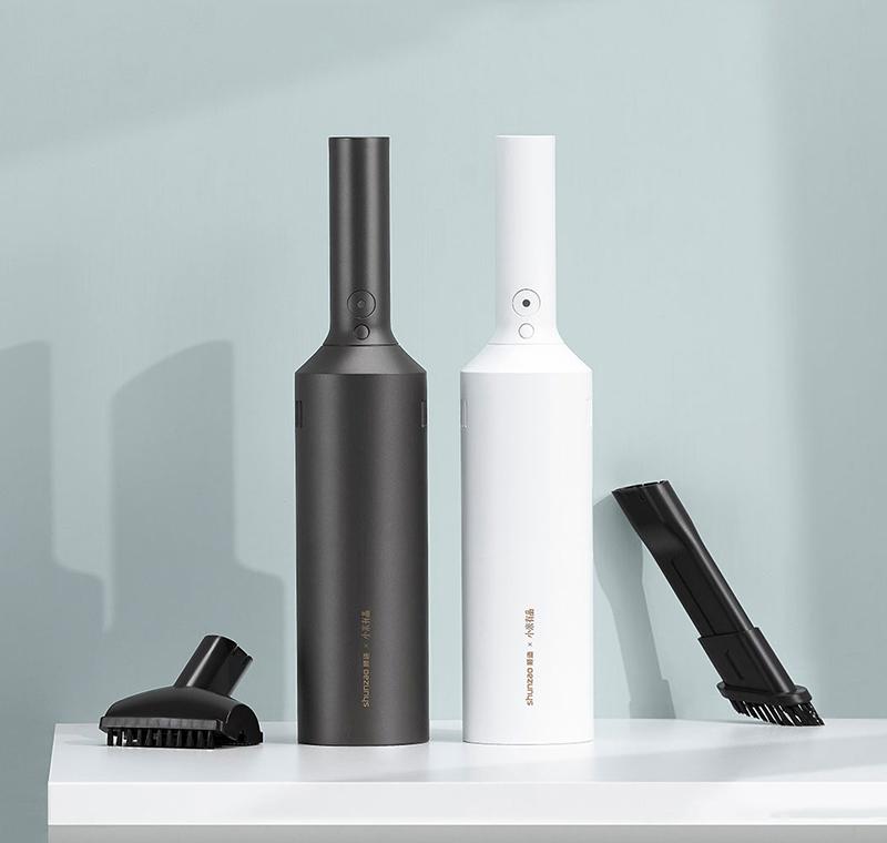 Xiaomi Shunzao Z1 Portable Vacuum Cleaner 6