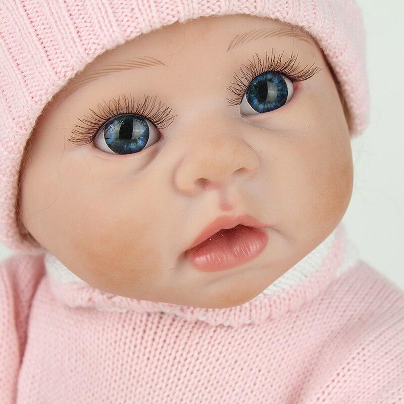 npk de silicone bebe reborn bonecas bonito 05
