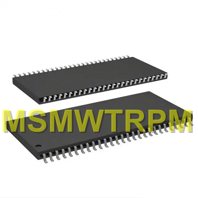 MT46H64M16LFBF-5 AIT:B D9QGX DDR SDRAM 1Gb FBGA Neue Original