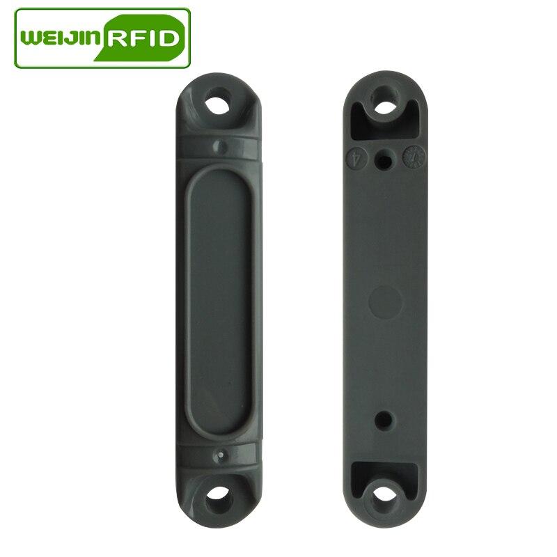 UHF RFID металлическая бирка omni-ID EXO600 EXO600 915 МГц 868 МГц Impinj Monza4QT EPC C1G2 6C прочные ABS смарт-карты пассивные RFID метки