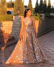 Свадебные платья 2020 Бохо для женщин a силуэт с длинным рукавом