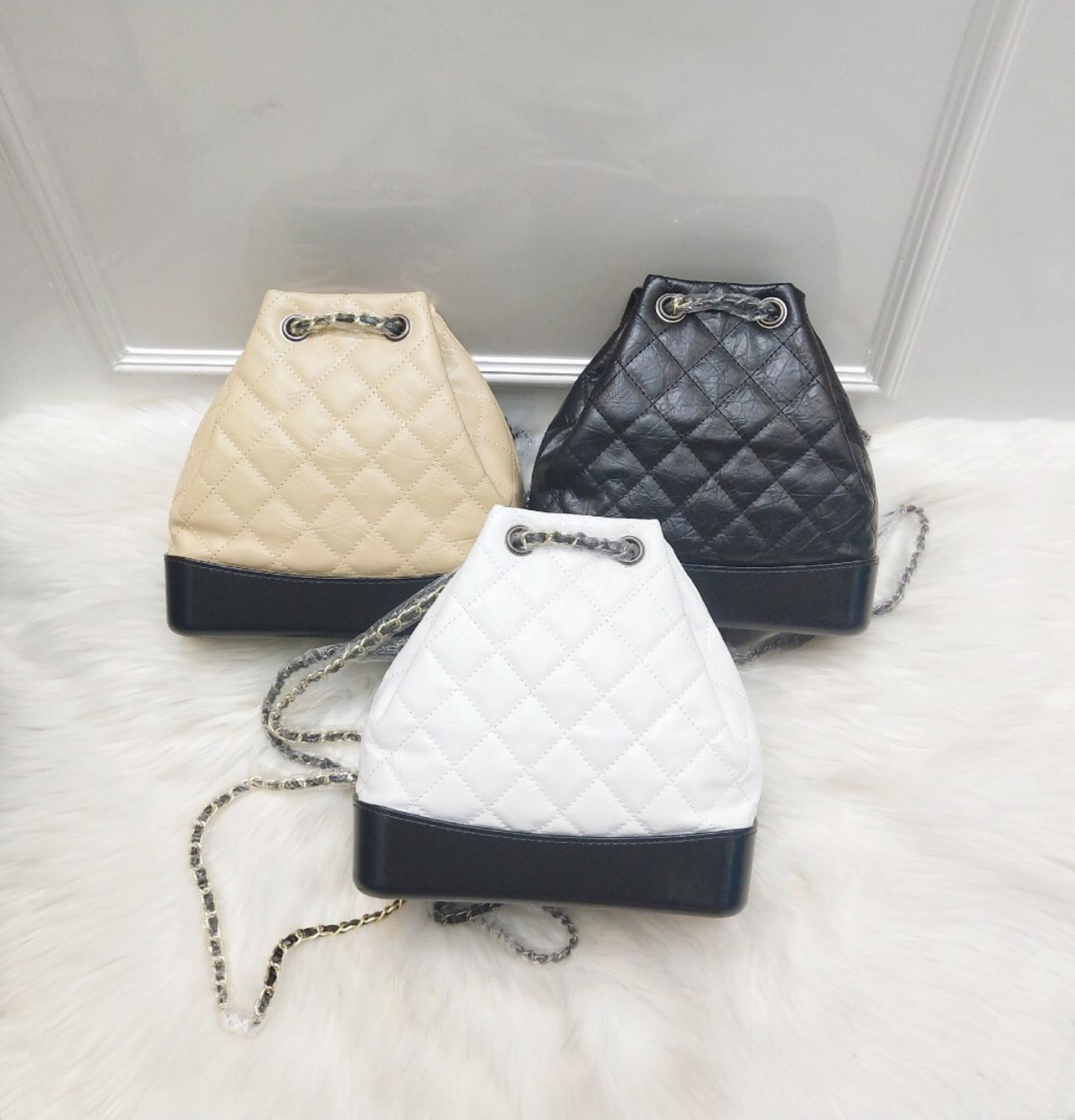 2020 new arrival women cow leather backpack fashion famaous brandb mini shoulder bag top quality real leather bag for lady