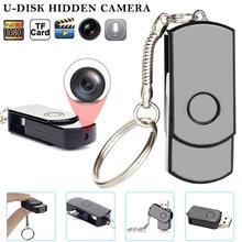 Przenośne Mini USB kamera HD Monitor w czasie rzeczywistym IR-Cut kamery wideo nagrywanie Micro Audio kamery dla domu tanie tanio LISM CN (pochodzenie) 1080 p (full hd) Rohs Brak MicroSD TF CMOS Mini Camcorder Mini ultra HD Camera usb portable camera