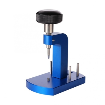 Alloy Watch Opener Cover Case Remover Press High Accuracy Watches Repair Making Maintenance Tool for Watchmaker