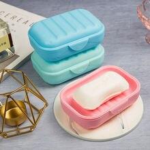 Креативный дренаж для мыла в туалете герметичный замок переносная