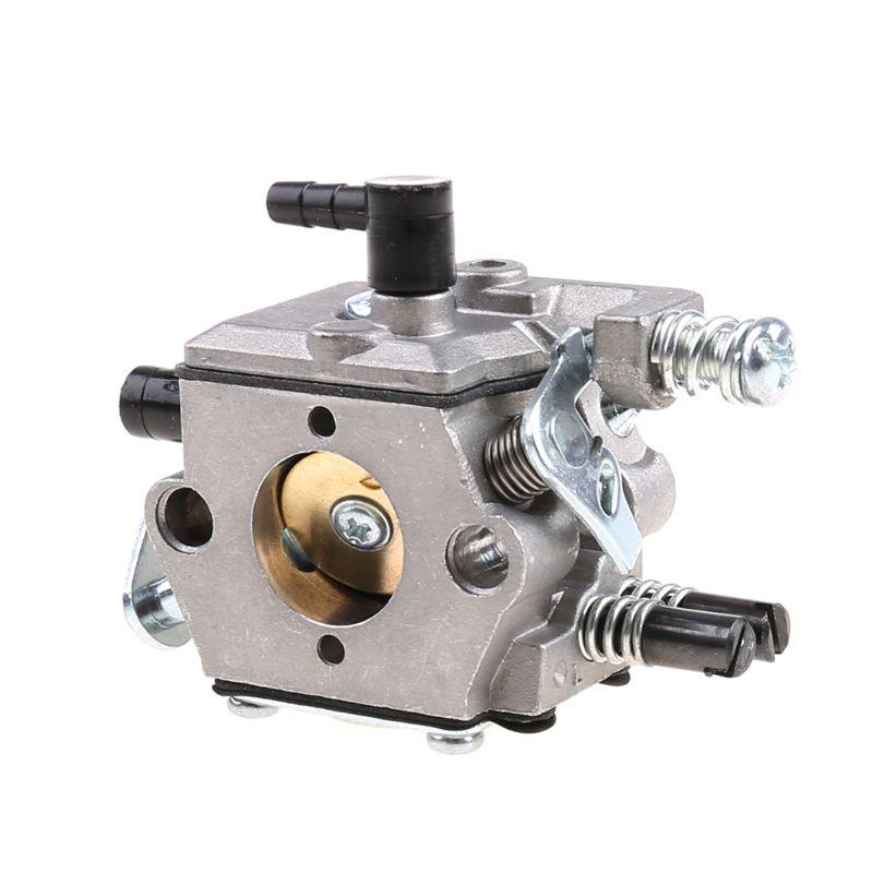 Carburetor New Chain Saw Carburetor 4500 5200 5800 Carb 2 Stroke Engine 45cc 52cc 58cc Petrol Hedge Trimmer Hedge Cutters