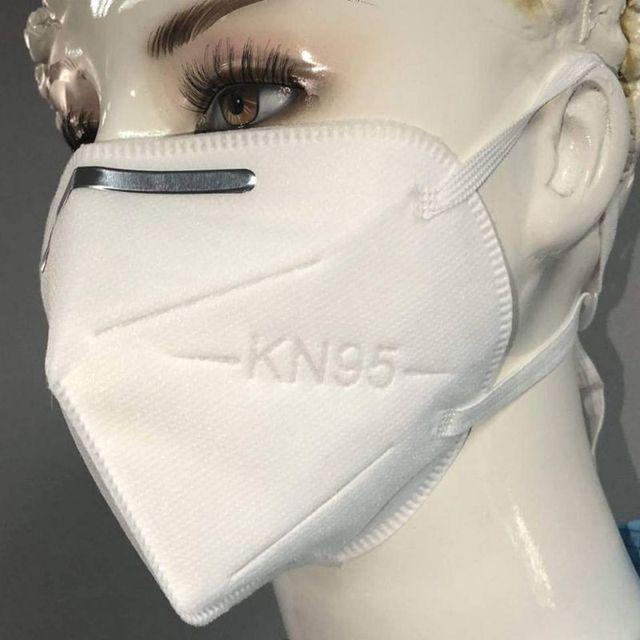 5Pcs  Mask Anti-Flu  SARS Flu Outdoor Dust 3