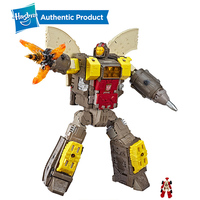 Hasbro Transformers Generations War for Cybertron Titan WFC S29 Omega Supreme Action Figure Converts to Command Center 2 feet