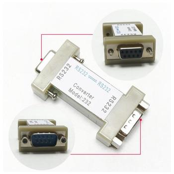 цена на Light xtc-232 rs-232 serial port optical isolator rs232 serial converte