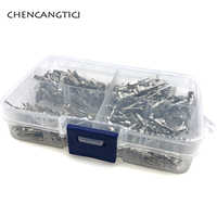 200 Pcs/piece 1.5 mm 3.5 mm Male female auto Crimping wire terminal for VW Tyco TE Audi Seat Skoda Repair Automotive connector