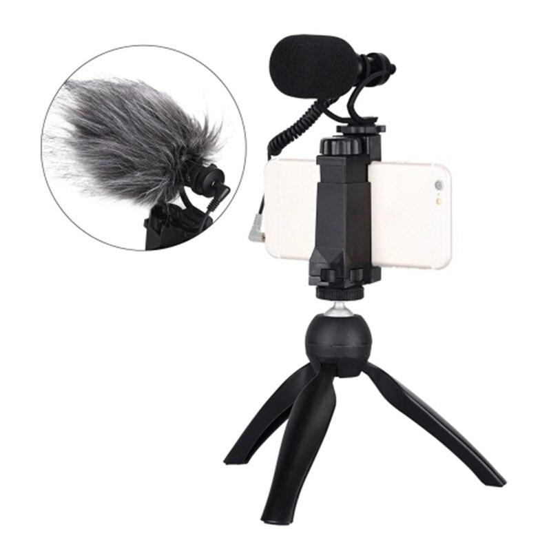 Comica Cvm Vm10 K2 smartphone kit equipamento
